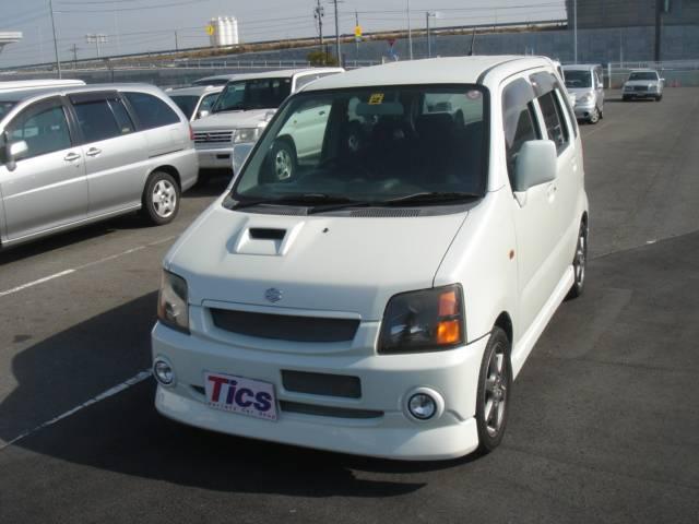 スズキ RR-SWT 4WD