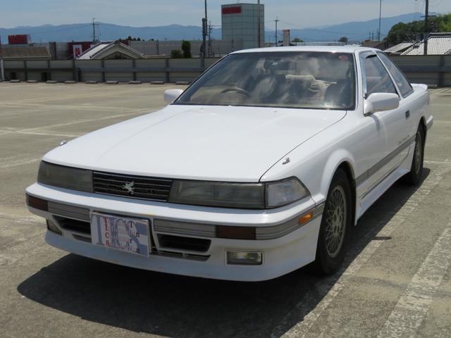 トヨタ 2.0GT-ツインターボL