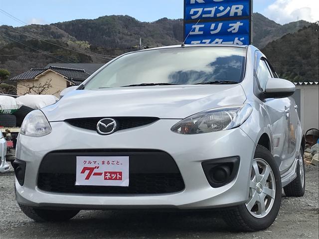 マツダ 13S 4WD HDDナビ TV 車検32年9月 ETC