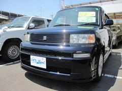bBZ Xバージョン 4WD ワンオーナー ナビTV