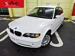 BMW318i ガレージ保管 ストラーダ Bカメラ 保証付
