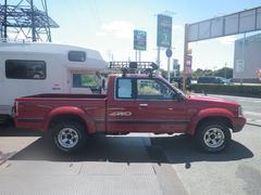 プロシードキャブプラス ワンオーナー 4WD