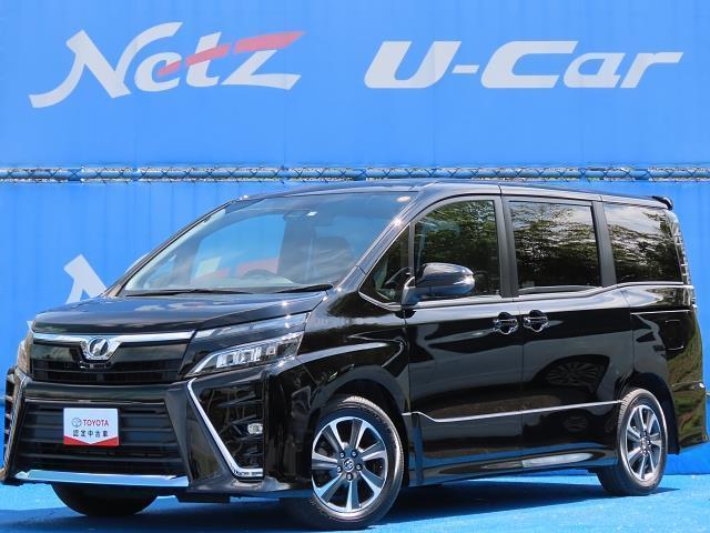 トヨタ ZS ワンオーナー車 トヨタ安全装備搭載 SDナビ