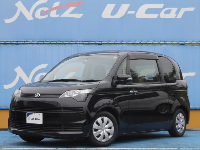 トヨタ スペイド X ウェルキャブ 助手席電動式自走可能 ワンオーナー