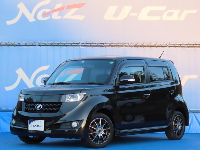 トヨタ Z エアロ-Gパッケージ ワンオーナー車 ETC HDDナビ スマートキー