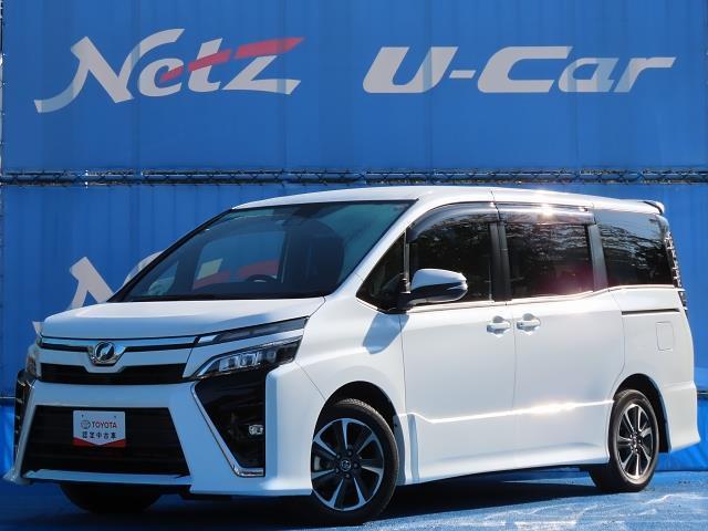 トヨタ ZS SDナビ ETC ワンオーナー フルセグ