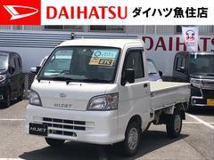 ハイゼットトラックエアコン・パワステ スペシャル ドラレコ ETC