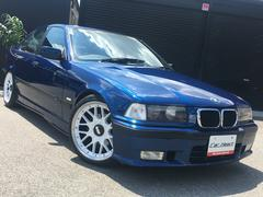BMW320iMスポーツ400台限定スペシャルED BBS RS2