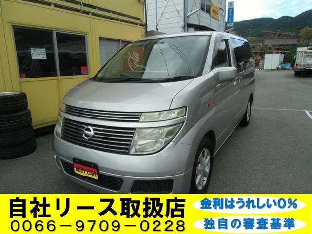 日産 V  4WD  ETC