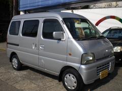 エブリイジョイン WAB・ABS・PW・集中ドアロック