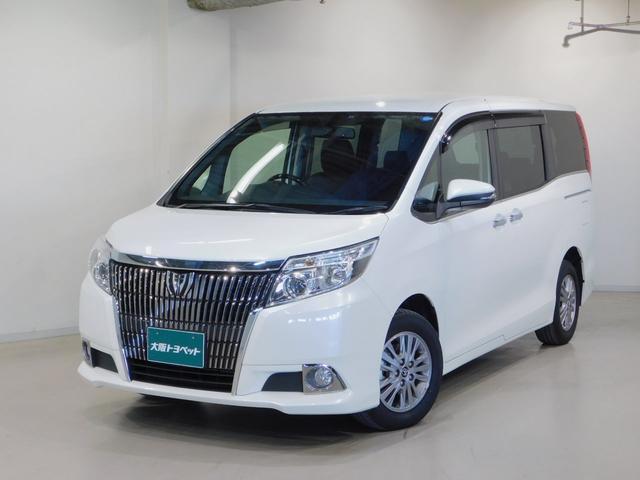 トヨタ Gi合皮シート8人乗2WDシートヒータナビ地デジETCBカメ