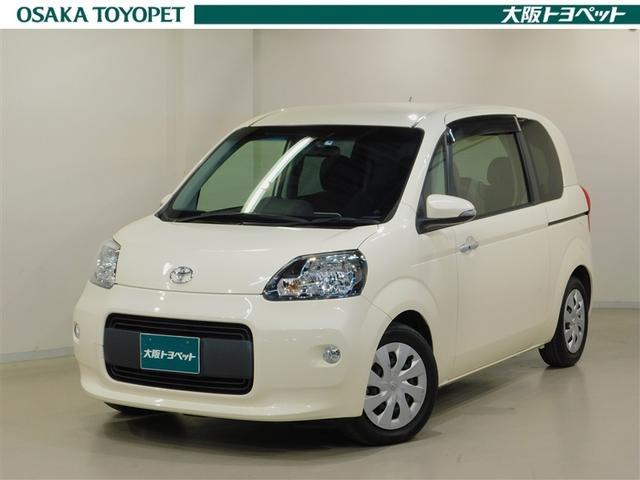 トヨタ G片側自動ドアスマートキーHIDETCオートエアコンCDST