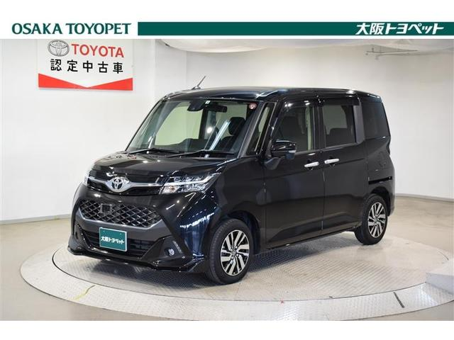 トヨタ タンク カスタムG S メモリーナビ ワンセグ ETC バックカメラ 両側電動