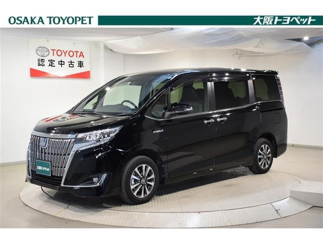 トヨタ エスクァイア ハイブリッドGi