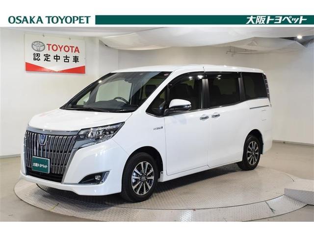 トヨタ ハイブリッドGi プレミアムパッケージ メモリーナビ フルセグ ETC