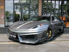 フェラーリ F430D車 最終モデル レーシングシート SVRコンプリート