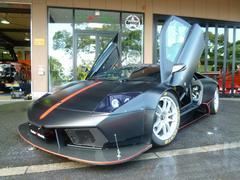 ランボルギーニ ムルシエラゴムルシエラゴ R−SV GT1 LM