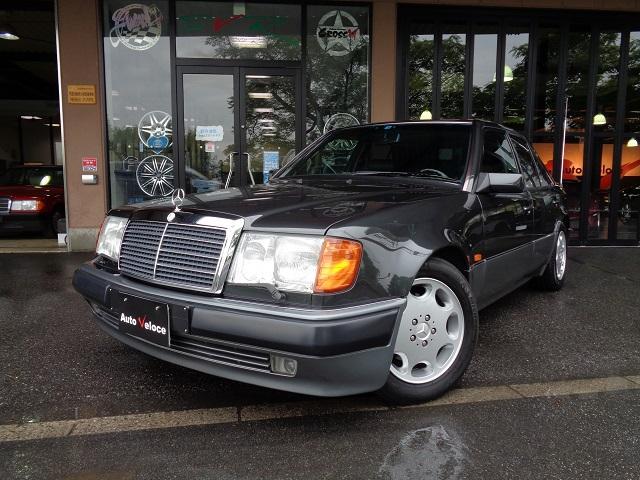 500E D車 (ポルシェライン) サンルーフ
