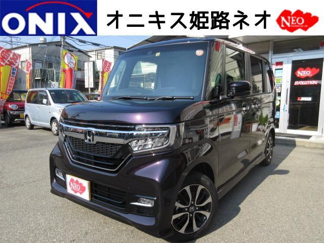 ホンダ G・LホンダセンシングTVナビ・バックカメラ・ETC・マット