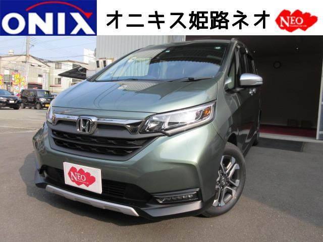 ホンダ クロスター・ホンダセンシング新車LEDライトナビTVBカメラ
