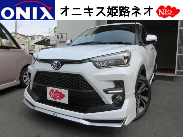 トヨタ 新車 Z ナビTV バックカメラ ETC マット バイザー