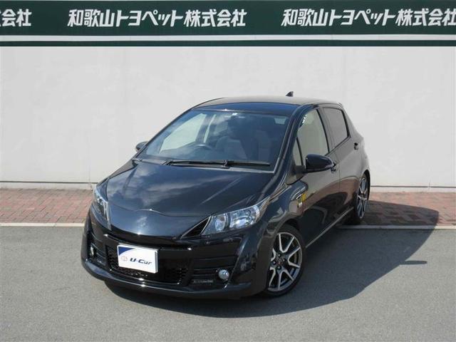 トヨタ RS G's メモリーナビ