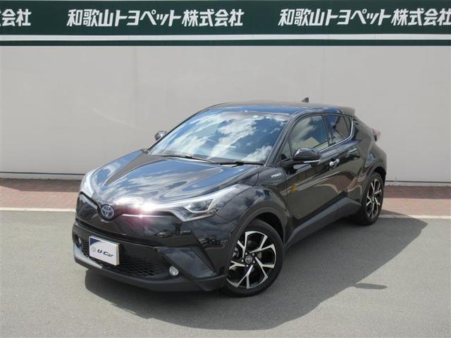 トヨタ HV G LEDエディション