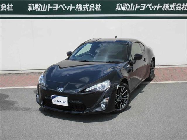 トヨタ GT メモリーナビ