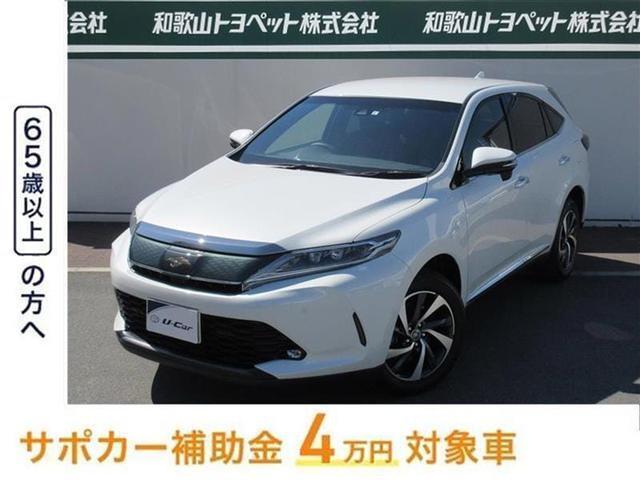 トヨタ ターボ プレミアム T-Connectナビ