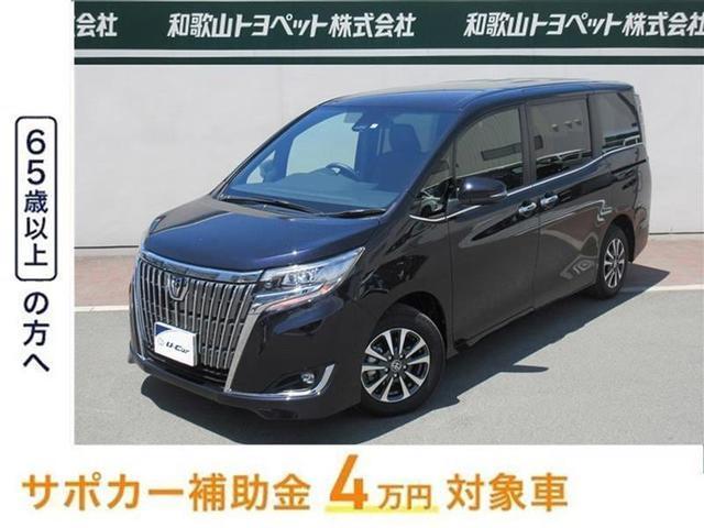 トヨタ Gi プレミアムパッケージ T-Connectナビ