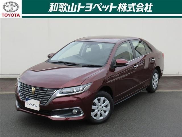 トヨタ 1.5F Lパッケージ ワンオーナー メモリ―ナビ ワンセグ