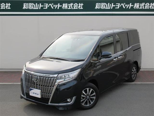 トヨタ Gi プレミアムパッケージ メモリーナビ