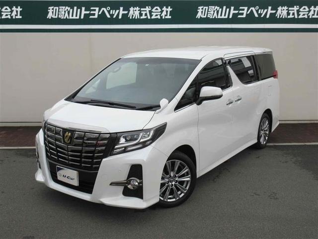 トヨタ S Aパッケージ タイプブラック メモリーナビ