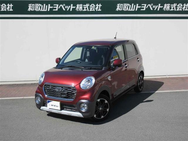 「ダイハツ」「キャスト」「コンパクトカー」「和歌山県」の中古車