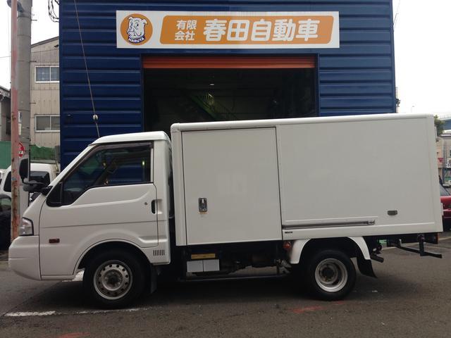 日産 カラーアルミドライバン ディーゼルAT車
