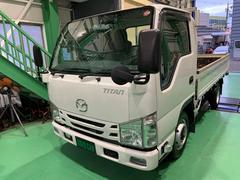 タイタントラックワイドロー  ワンオーナー 1.5トン ナビ&ドラレコ