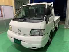 ボンゴトラックワイドローDX  ディーゼルターボ AT車