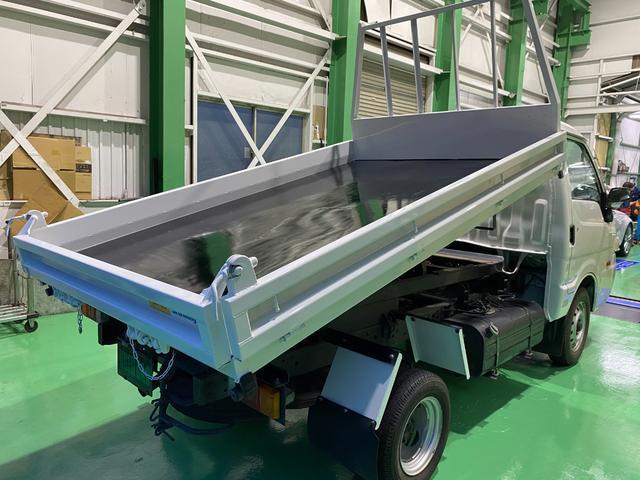 日産 バネットトラック  ダンプ 1トン