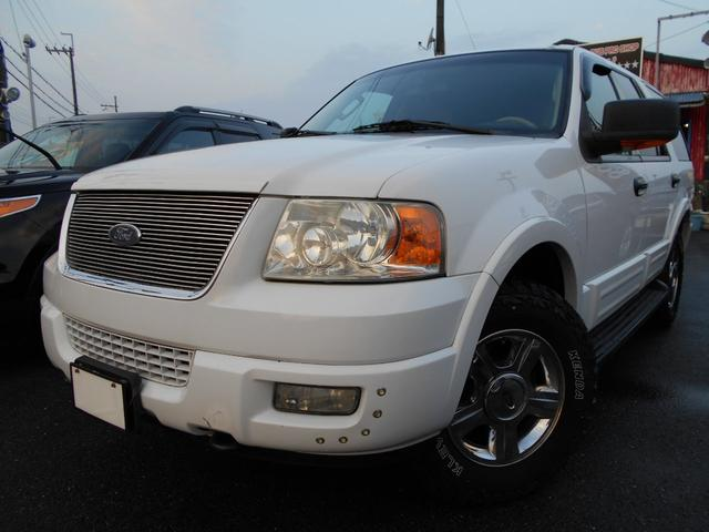Photo of FORD EXPEDITION  / used FORD