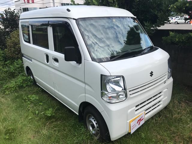「スズキ」「エブリイ」「コンパクトカー」「和歌山県」の中古車