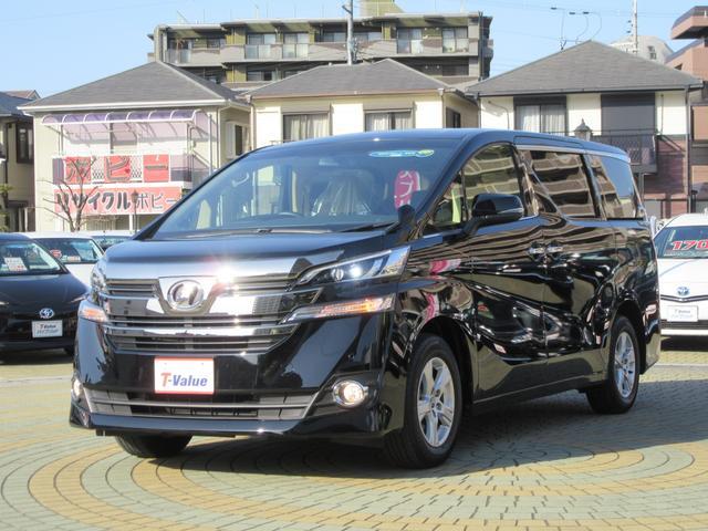 トヨタ 2.5X SDナビ・フルセグTV・後席モニター