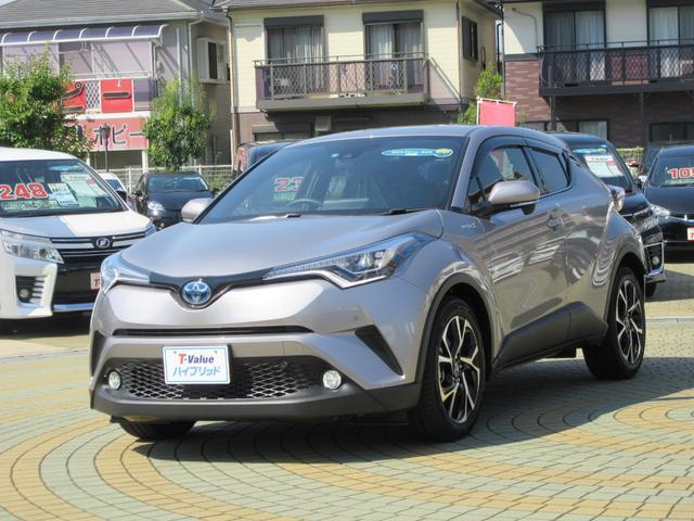 トヨタ G SDナビ・バックモニター・当社元試乗車