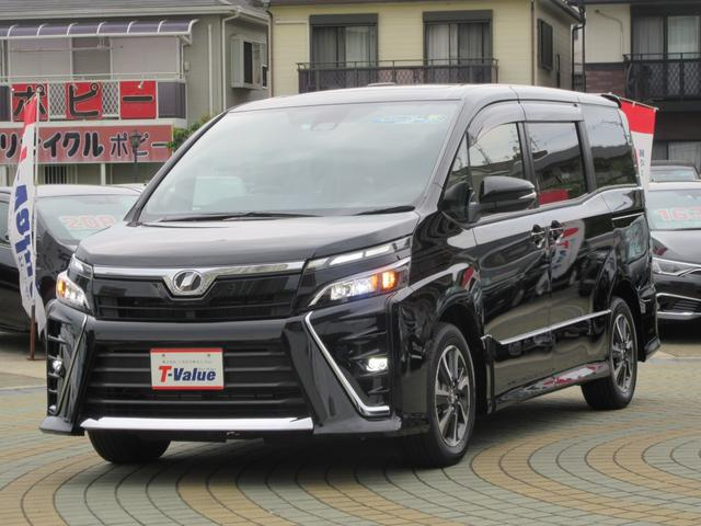 トヨタ ZS SDナビ・両側パワースライドドア・当社元試乗車