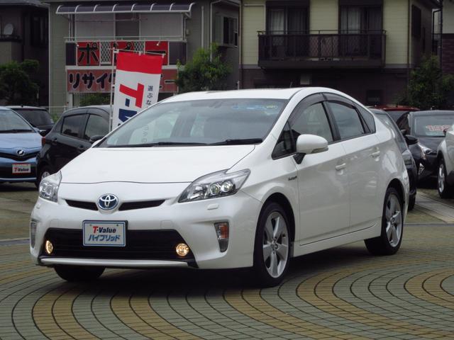 トヨタ Gツーリングセレクション HDDナビ・バックモニター