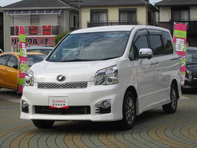 トヨタ ZS 煌Z 社外SDナビ 両側電動スライドドア ETC