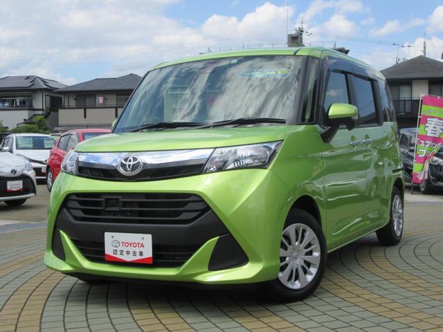 トヨタ G-T スマアシII 元試乗車 純正SDナビ ドラレコ