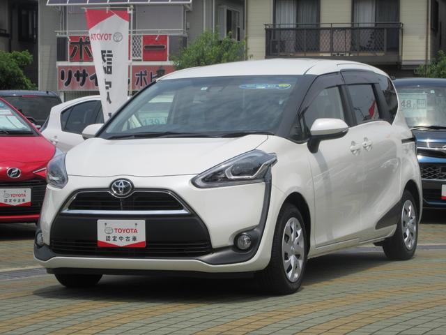 トヨタ G クエロ トヨタ認定中古車 TSS 純正SDナビ
