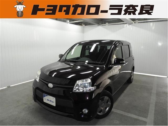 トヨタ DICEリミテッド メモリーナビ・バックM・ETC・HID