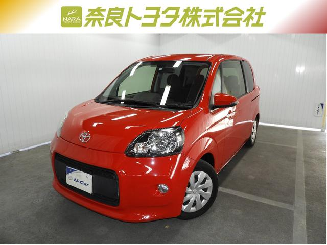 トヨタ ポルテ Y CD ベンチシート 片側電動ドア キーレス ETC