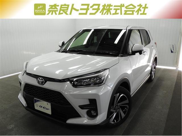 トヨタ Z HDDナビ+LEDヘッドライト+スマートキー+純正アルミホイール